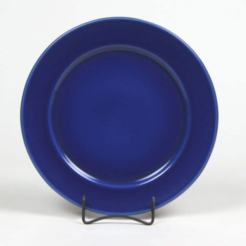 American Blue Classic Dinner Plate