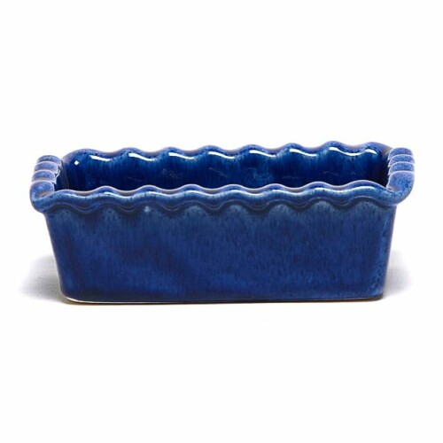 American Blue Small Loaf Pan