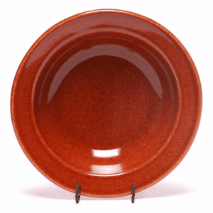 Copper Clay Classic/Coupe Soup Bowl