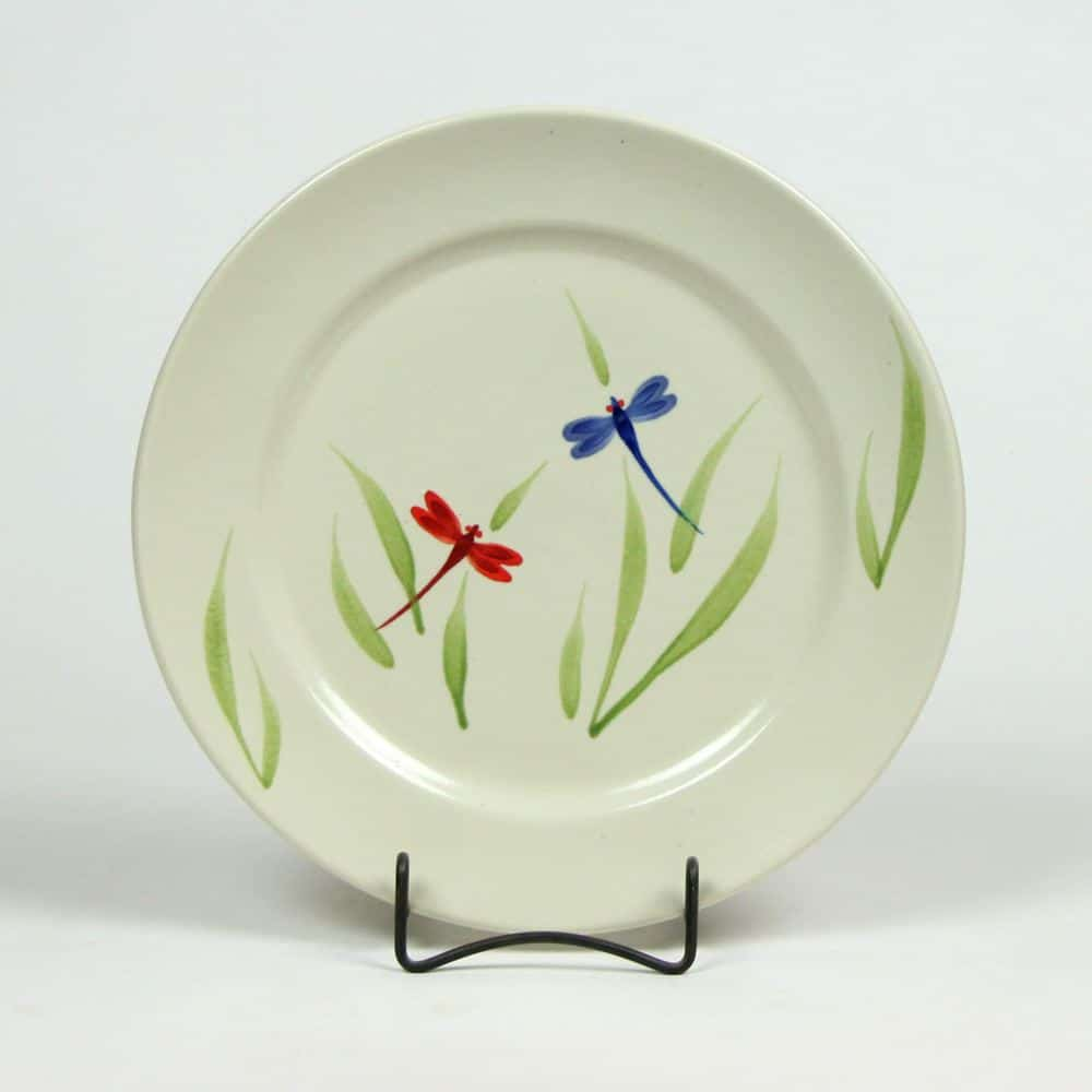 dragonfly-classic-dinner-plate