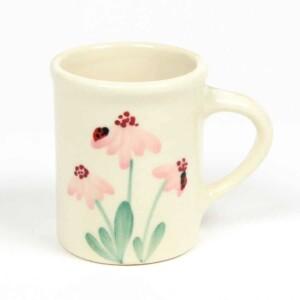 Ladybug Child's Cup