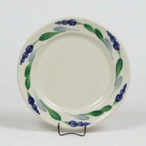 Lavender Classic Salad Plate