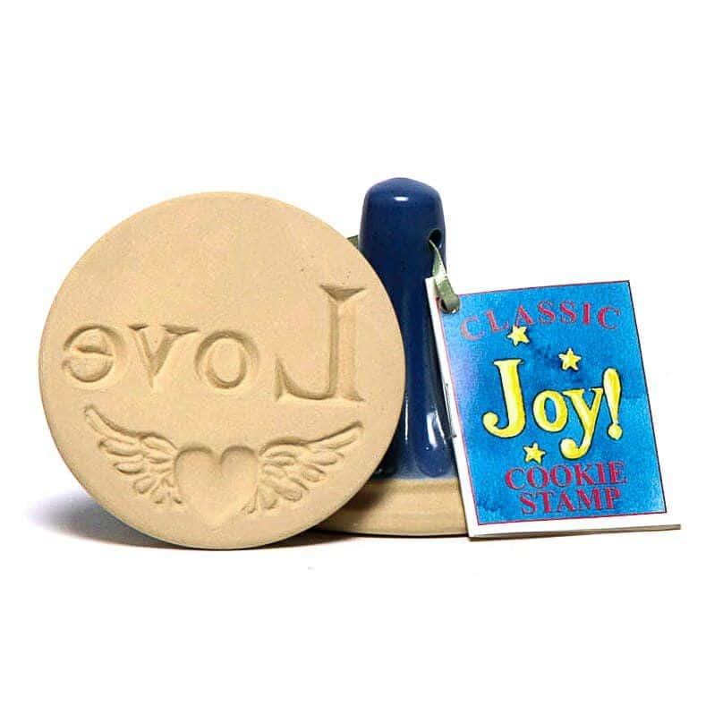 Love Cookie Stamp