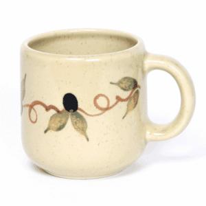 Tuscan Olive Signature Mug