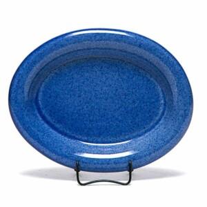 American Blue Soap Dish