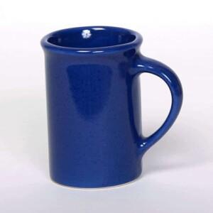 American Blue Tea Cup