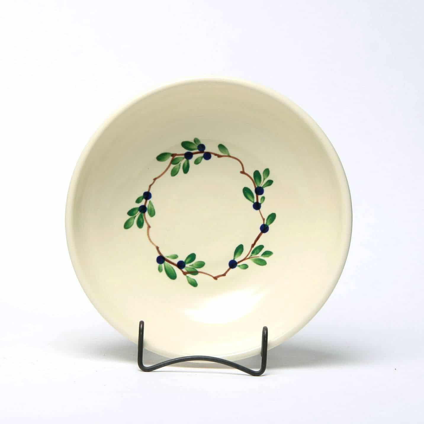 Blueberry Craftline Bowl
