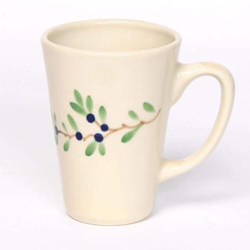 Blueberry Latte Mug