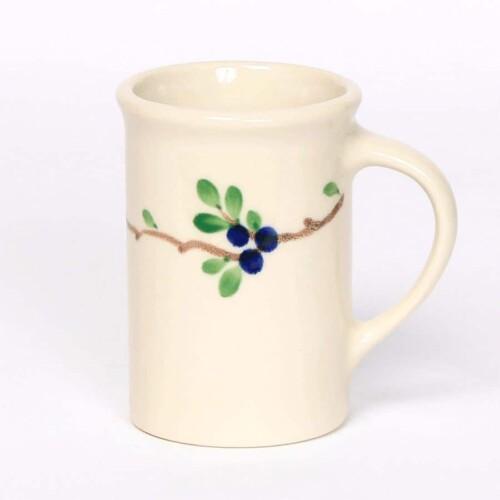 Blueberry Tea Cup