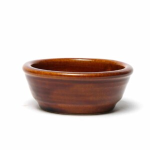 Copper Clay Ramekin