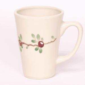 Cranberry Latte Mug