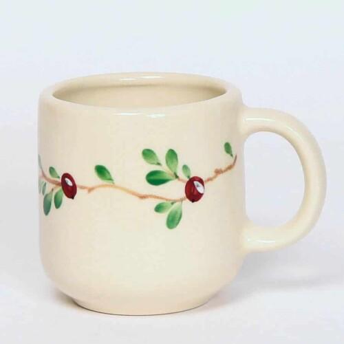 Cranberry Signature Mug