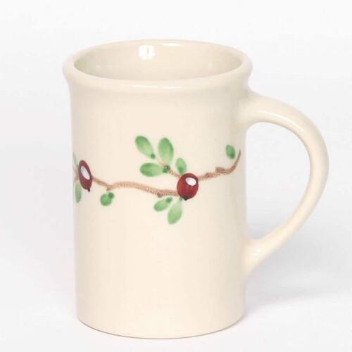 Cranberry Tea Cup