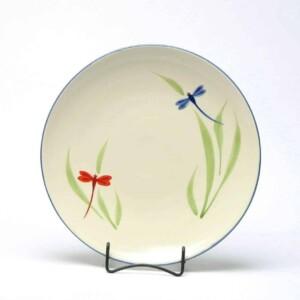 Dragonfly Craftline Dinner Plate