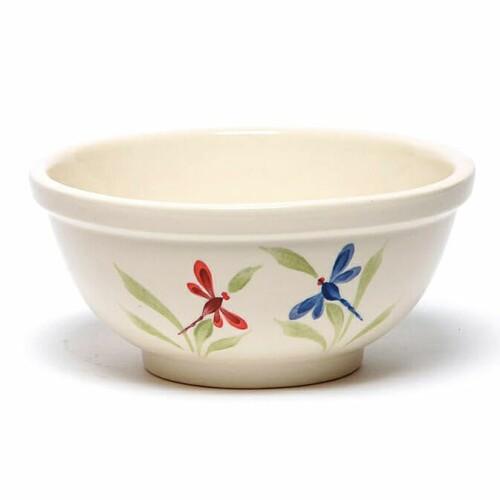 Dragonfly Pasta Bowl