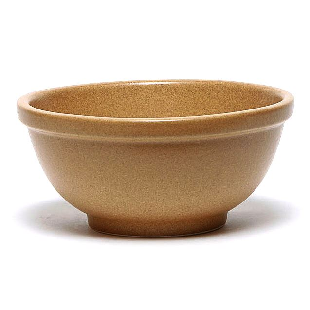 Go Green Earthware Cereal Bowl