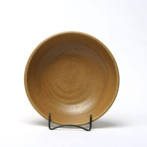 Go Green Earthware Craftline Bowl