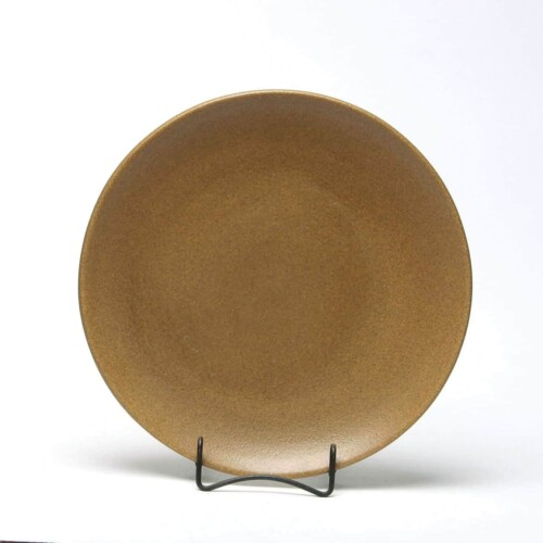 Go Green Earthware Craftline Dinner Plate