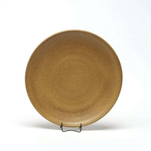 Go Green Earthware Craftline Salad Plate