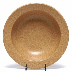 Go Green Earthware Classic/Coupe Soup Bowl