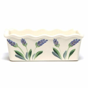 Lavender Large Loaf Pan