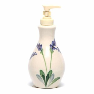 Lavender Soap/Lotion Bottle
