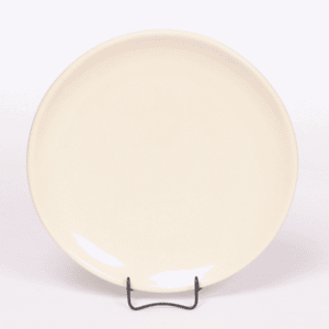 Pearl Coupe Dinner Plate