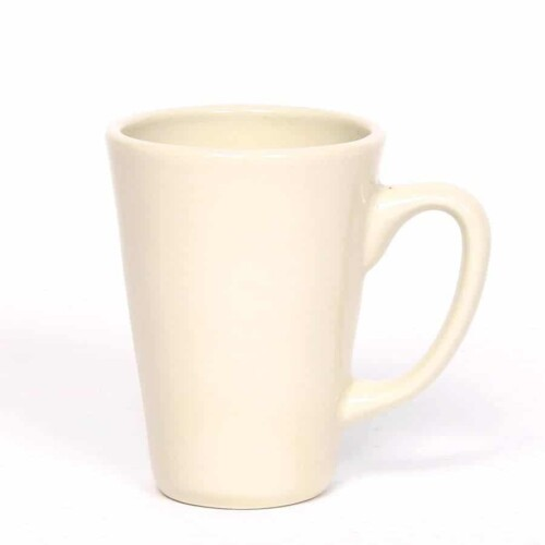 Pearl Latte Mug