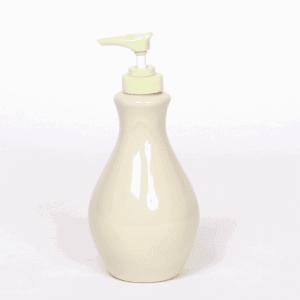 Pearl Soap/Lotion Bottle