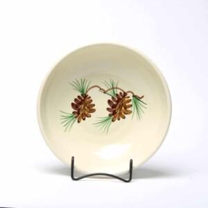 Pinecone Craftline Bowl
