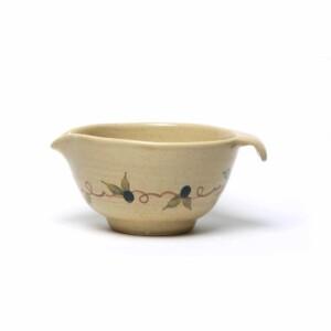 Tuscan Olive Batter Bowl