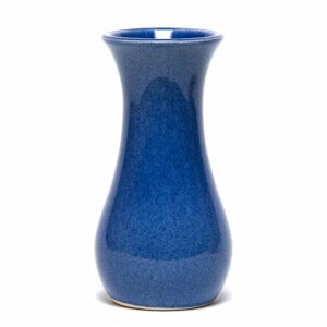American Blue Bouquet Vase