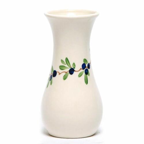 Blueberry Bouquet Vase