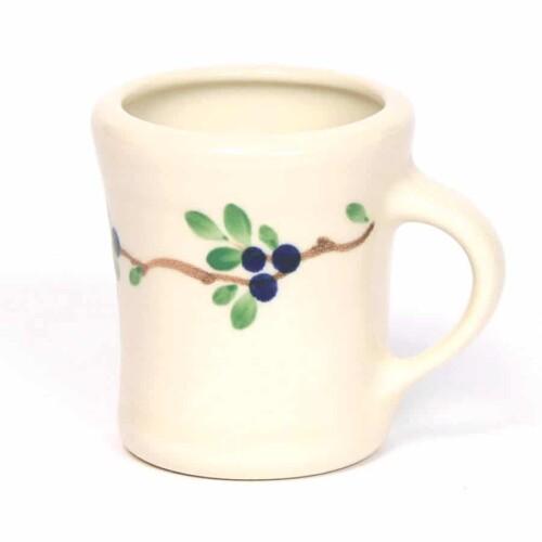 Blueberry Heritage Mug