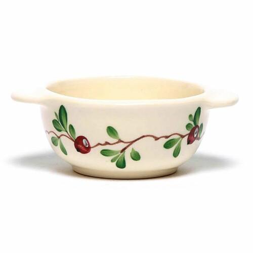 Cranberry Onion Soup Crock