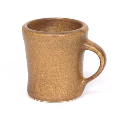 Go Green Earthware Heritage Mug