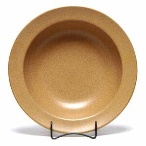 Go Green Earthware Large Serving Bowl
