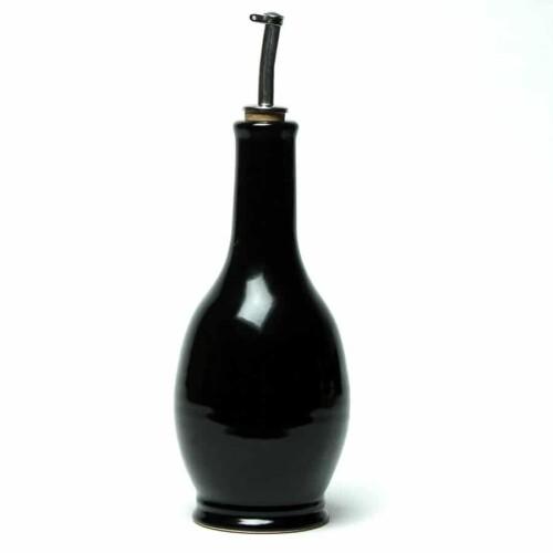 Onyx Black Drizzle Bottle