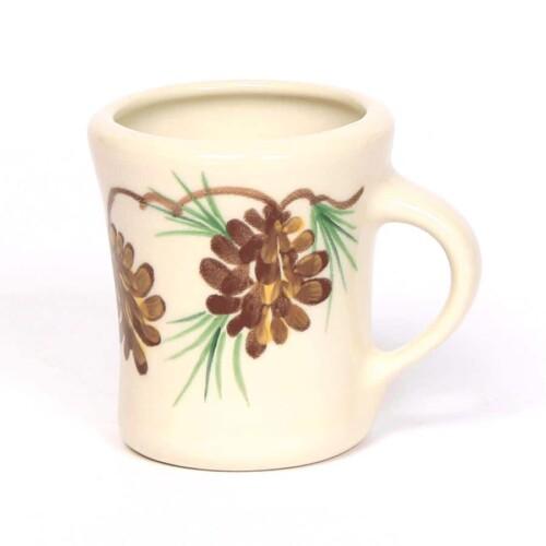 Pinecone Heritage Mug