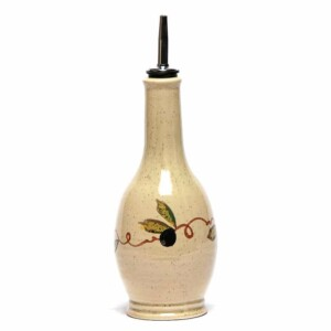Tuscan Olive Drizzle Bottle