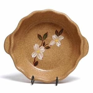 Dogwood Small Casserole Dish