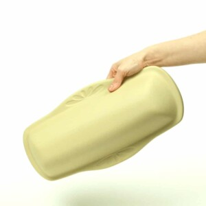 Covered Bread Pan