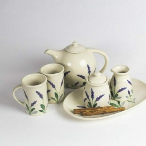 Teapots and Tea Sets