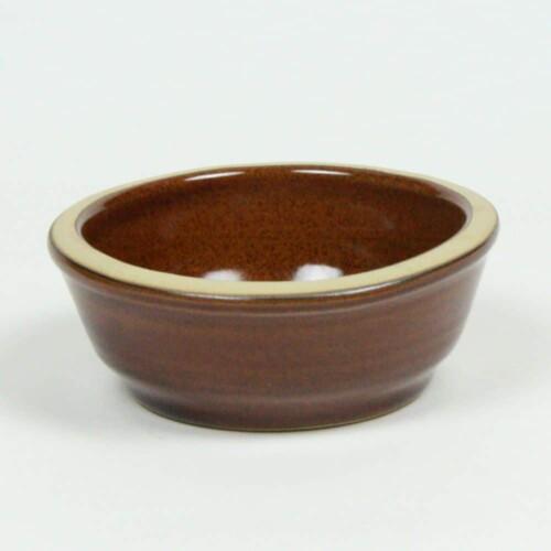 Copper Clay BROOKLINE Dish