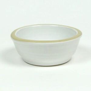Ivory BROOKLINE Dish