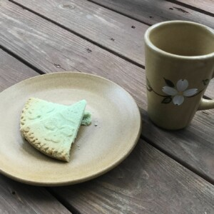 Irish Lace Shortbread Pan