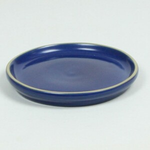 Copper Clay BROOKLINE Cake Plate (Copy)