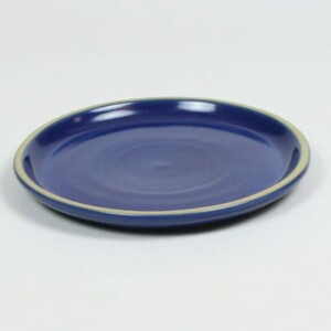 Copper Clay BROOKLINE Salad Plate (Copy)