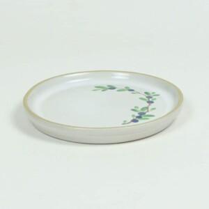 Lavender BROOKLINE Cake Plate (Copy)