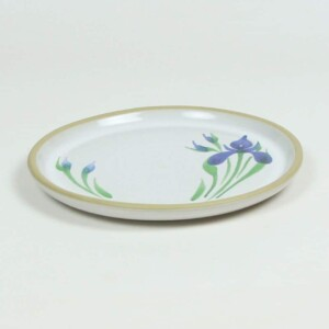 Ivory BROOKLINE Salad Plate (Copy)